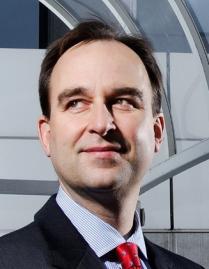 Richard van Delden - Executive Director at WAVIN Group